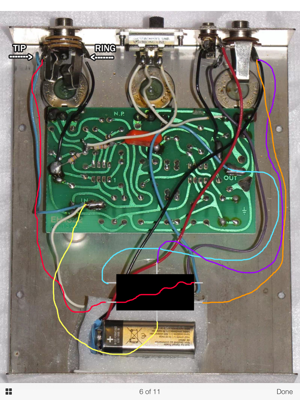 Little Help With True Bypass On Op Amp Big Muff The Gear Page Byp Wiring Diagram Before I Go And Wire It Up Am Gravy This Thank You